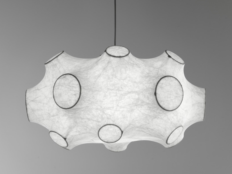 L�mpara de techo. Mod. OCTOPUS