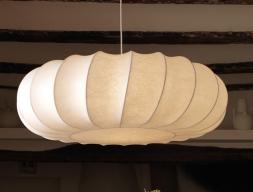 Lámpara de techo. Mod. NEUMATIC