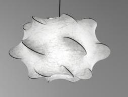 Lámpara de techo. Mod. OCEAN