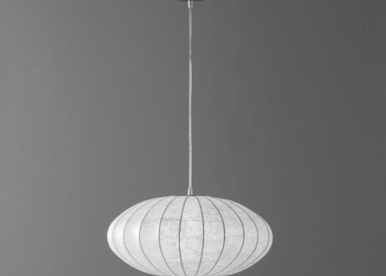 Lámpara de techo. Mod. OVAL